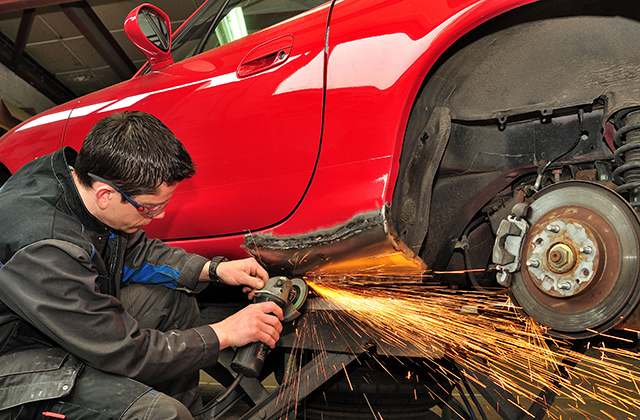 The Biggest Myth in Automotive Repair