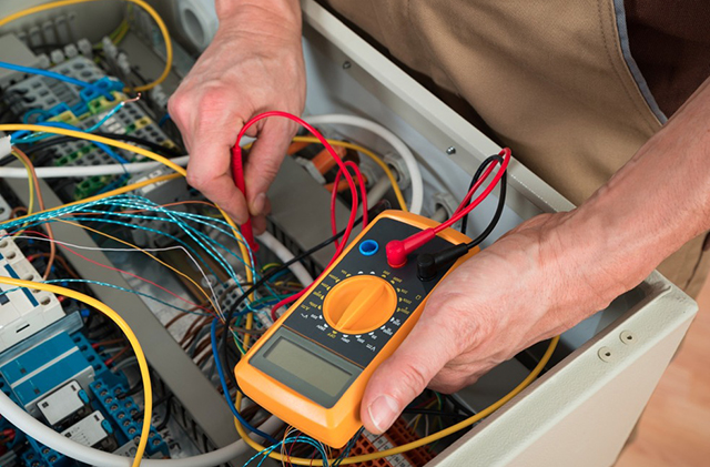 Electrical Mains Board Replacement