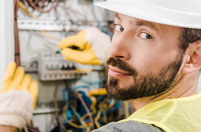 Electrical Safety Fix up Electrical Problems Even Before They Occur