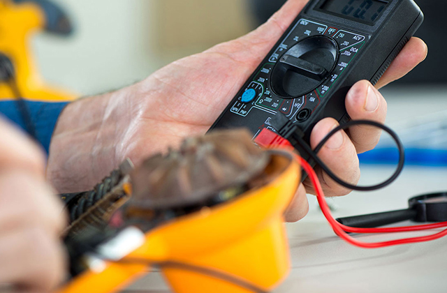 How Do I Find A Really Good Electrical Contractor?