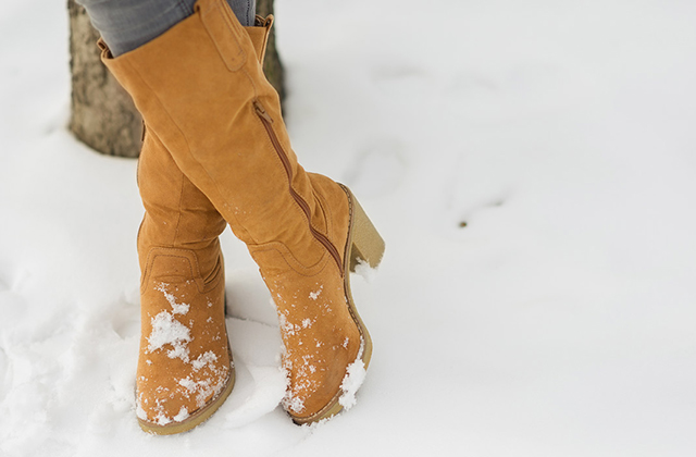 Walking Boots: Ten Things You Should Know About Them