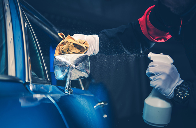 Adding Express Detailing Services to Your Already Successful Car Wash or Automotive Business