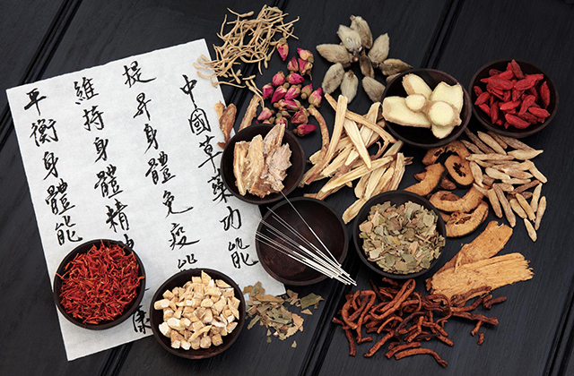 Treatment of Disorders in Traditional Medicine: Aging II